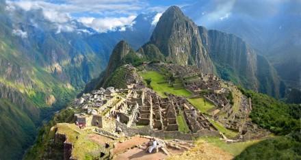 Machu.Picchu.Andes