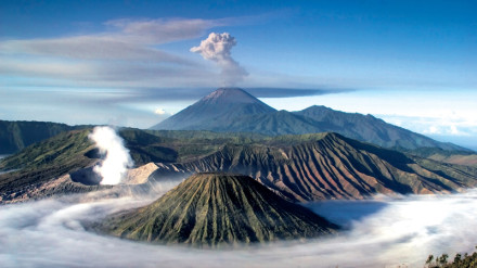 Mt-Bromo-Indonesia